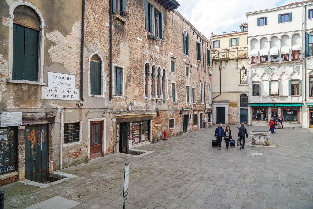 Barrio San Polo